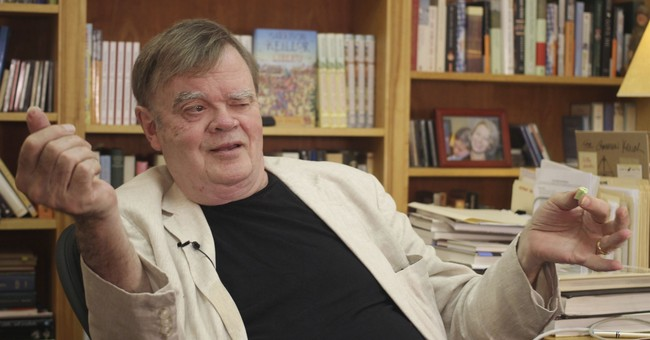 MPR: Allegations against Keillor far beyond single touch