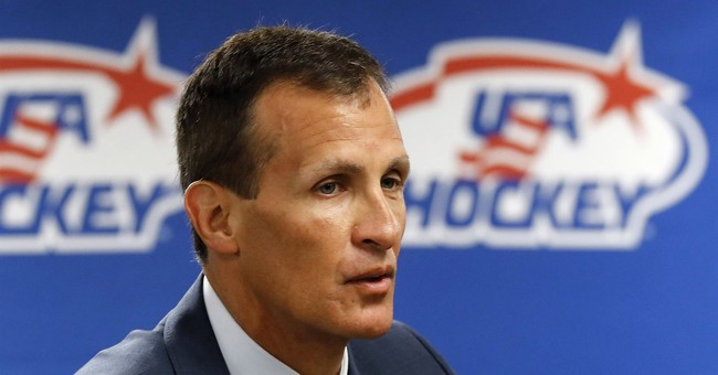 Big brother Granato prepared for role as US Olympic coach