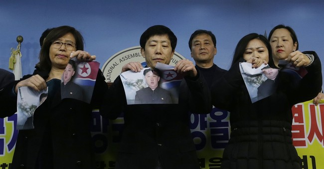 A flurry of exchanges, protests: What's next for Koreas?