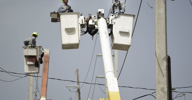 Hope, fear as Puerto Rico moves to privatize power company
