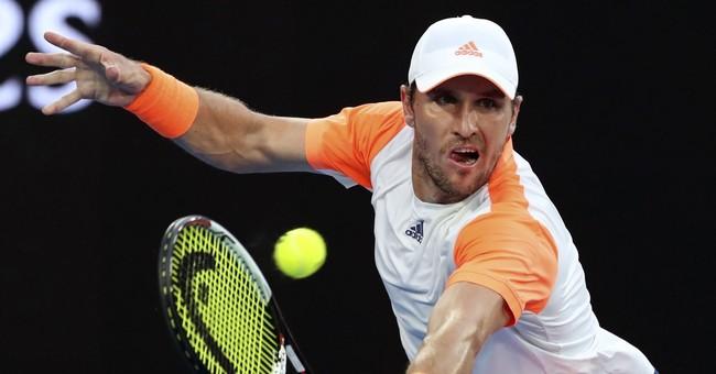 Mischa Zverev fined $36,000 for retirement at Aussie Open