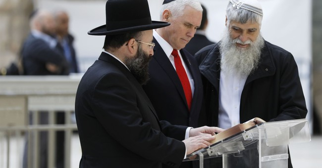 Poll: Deep partisan divide among Americans over Israel