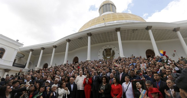 Maduro to seek re-election as Venezuela eyes vote by April