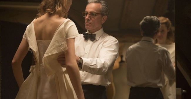 In Oscar nominations, fresh voices lead the way