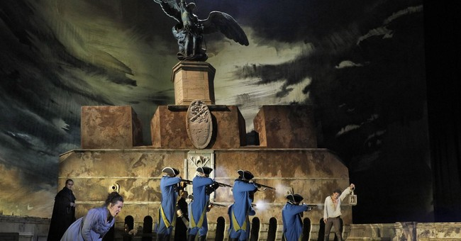 'Tosca' to air as part of Met Opera's 'Live in HD' series
