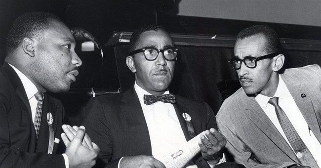 MLK confidant and civil rights leader Wyatt Tee Walker dies