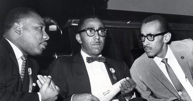 Civil rights leader Wyatt Tee Walker dies; worked beside MLK