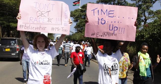 Kenyans accuse largest hospital of rape, abuse of patients