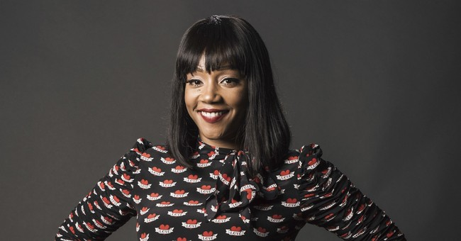 Haddish charms with creative announcement of Oscar nominees