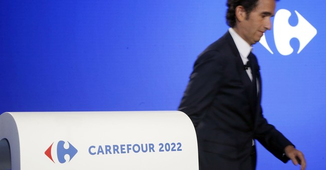 French retailer Carrefour details investment plan, job cuts