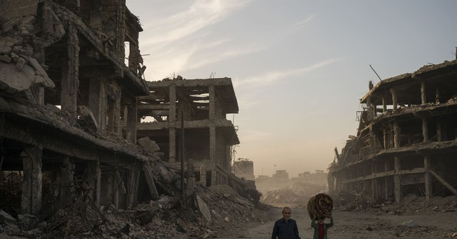 Iraq seeks aid to rebuild after IS, but donors could be wary