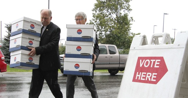 Alaska voters to decide primaries for governor, US House