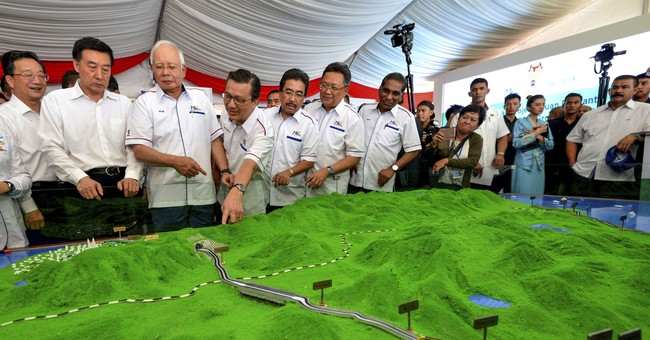 China and Malaysia must continue to reap benefits of cooperation