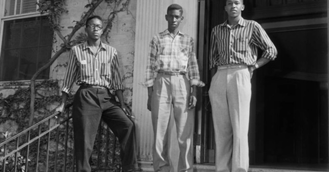 2 of 3 men who helped desegregate university have now died