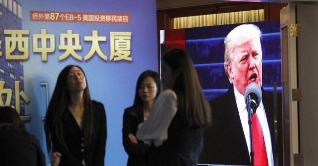 Kushners drop much-criticized effort to raise Chinese cash