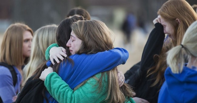 Another school shooting: Are we numb to it?