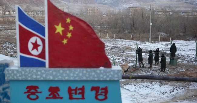 US Treasury official presses Hong Kong, Beijing on NKorea