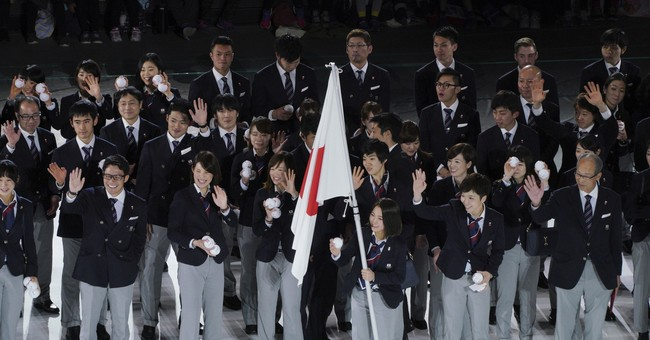 Japanese PM Abe to attend opening ceremony in Pyeongchang