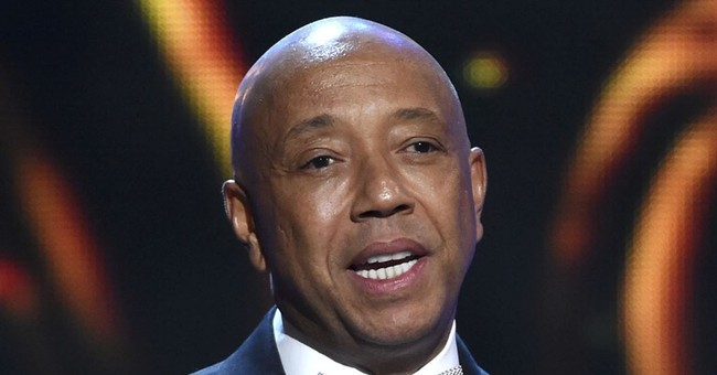 6th woman alleges rape by Def Jam co-founder Russell Simmons