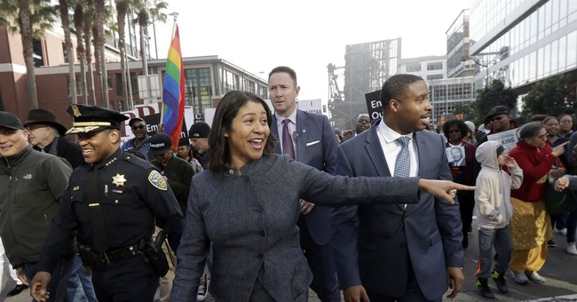Pick for interim San Francisco mayor upsets black activists