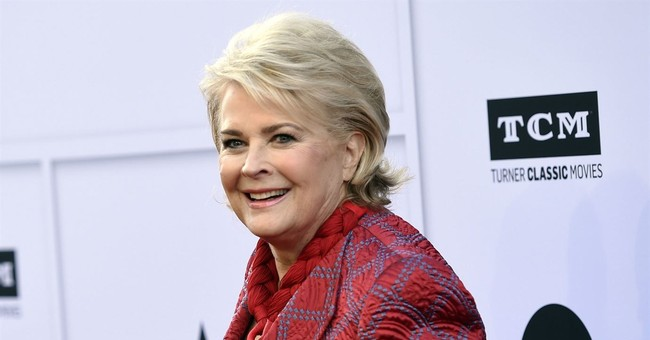 Candice Bergen to star in CBS' 'Murphy Brown' revival