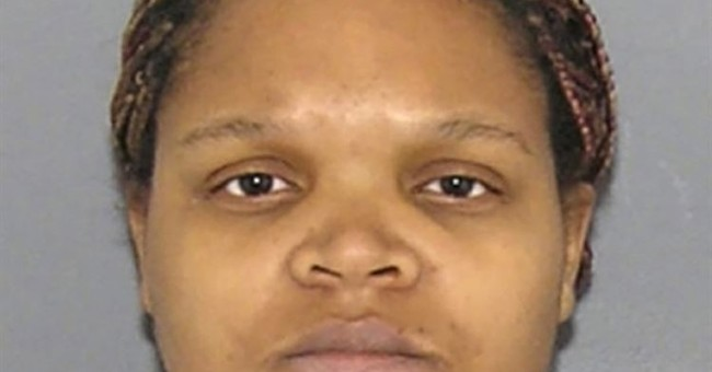 Mom of starved 2-year-old girl sentenced to 15 years to life
