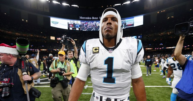 NFL, NFLPA determine Panthers followed concussion protocol