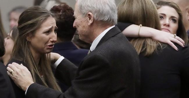 AP News Guide: Nassar scandal far from over despite sentence