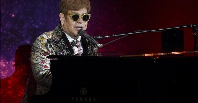 Elton John says upcoming tour will be his last