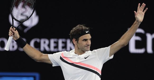 Federer reaches Australian Open semifinals, will face Chung