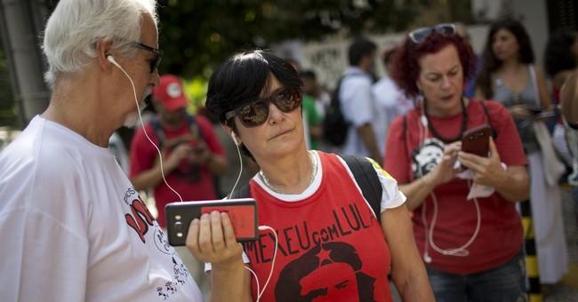 Brazil owns Twitter as da Silva appeals court drama unfolds