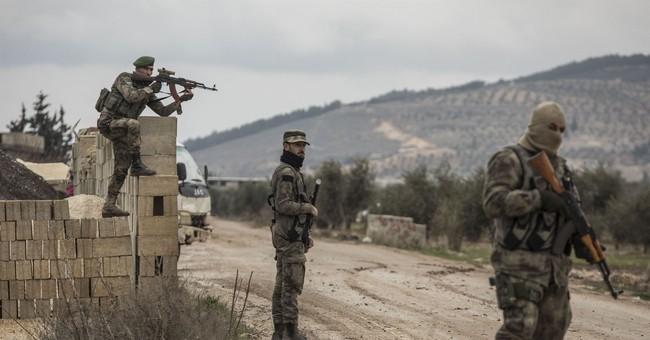 Turkey vows to widen offensive against Syrian Kurds