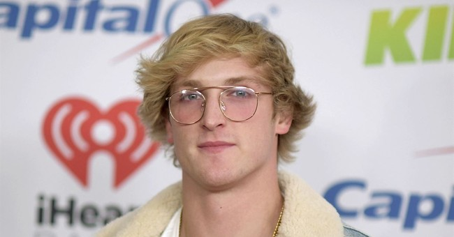 Logan Paul resurfaces on YouTube with anti-suicide video