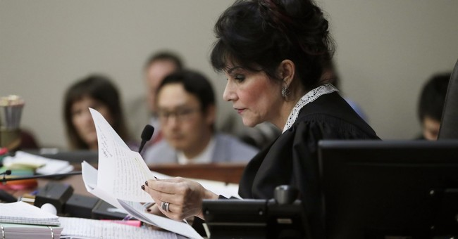 Judge uses Nassar's letter to question his sincerity