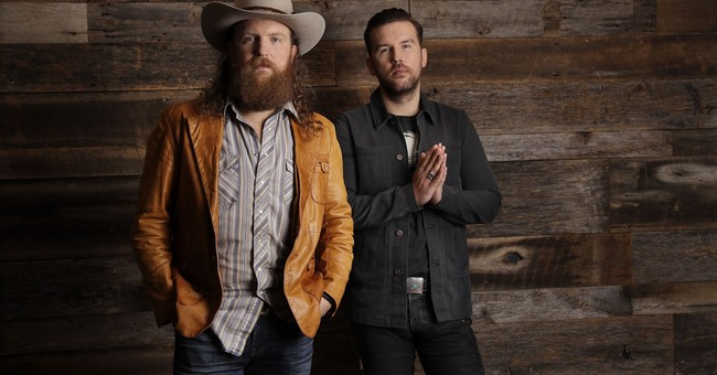 The pressure is on for country upstarts Brothers Osborne