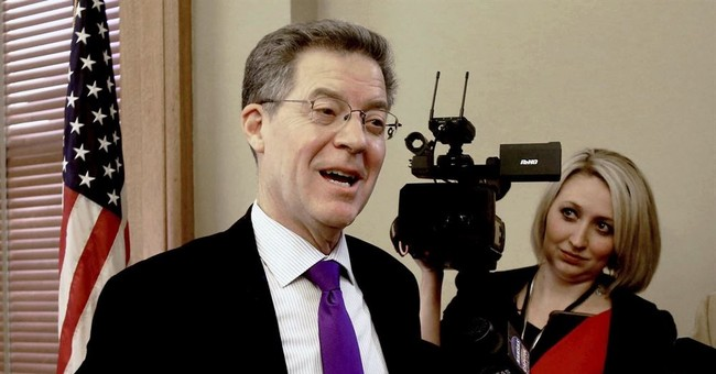 As governor, Brownback moved Kansas to right on big issues