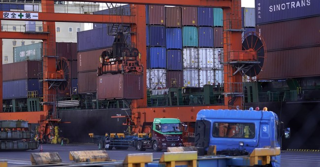 Japan exports up 12 percent in 2017 in tailwind for growth