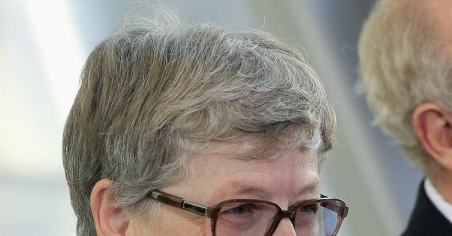 Michigan State president resigns in wake of Nassar scandal