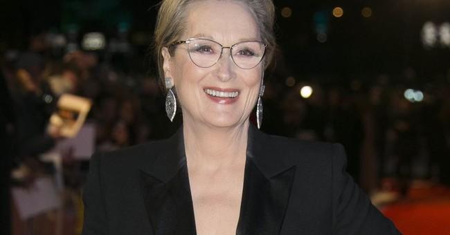 """Meryl Streep starring in season 2 of """"Big Little Lies"""""""