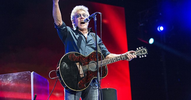 Daltrey, Steve Miller Band added to Tanglewood summer lineup