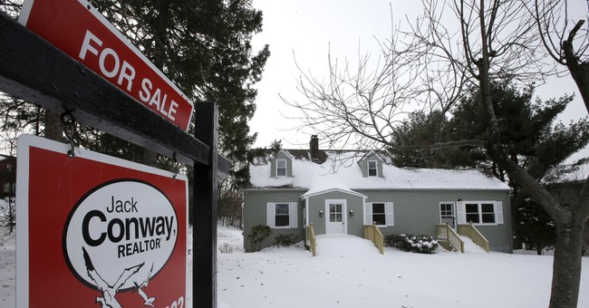 US home sales tumbled 3.6 percent in December
