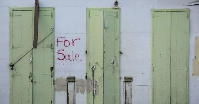 Puerto Ricans face foreclosure wave as moratoriums expire
