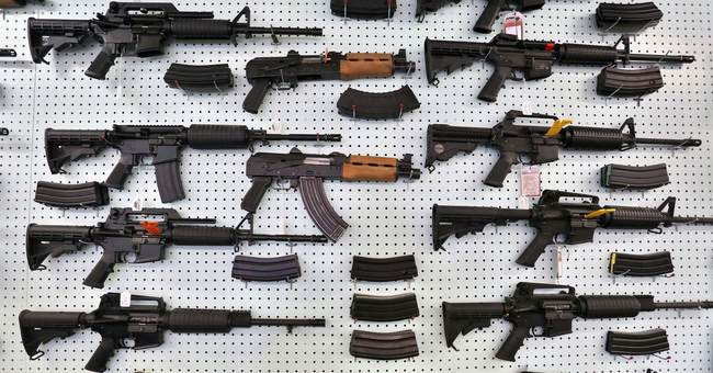 The Americas lead in worldwide gun deaths