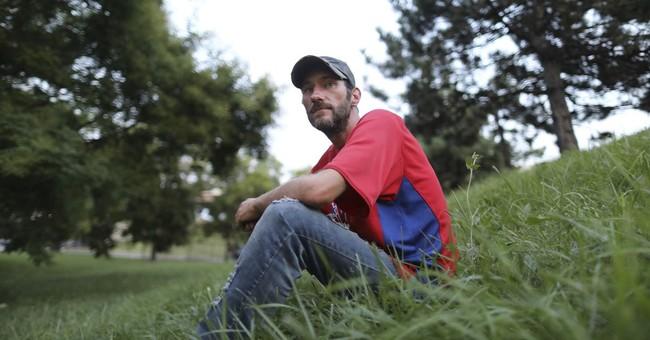 Homeless man row: US couple ordered to hand over Johnny Bobbitt money