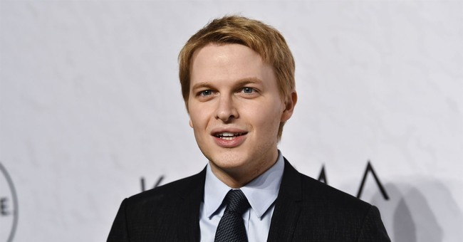 Ronan Farrow's Former Producer Accuses NBC of Attempting to Block Weinstein Story
