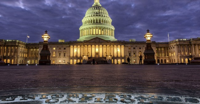 How Congress used the shutdown deal to cut more taxes