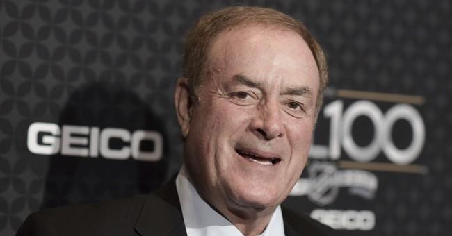 NBC's Al Michaels prepares for 10th Super Bowl broadcast