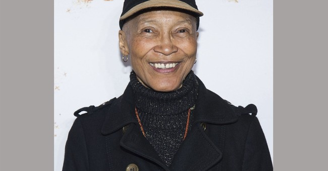 Emmy-winning 'Roots' star Olivia Cole dies in Mexico at 75