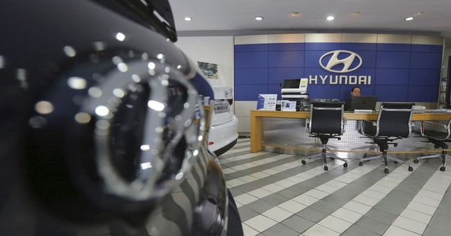 Hyundai Motor earnings miss forecasts on weak China sales