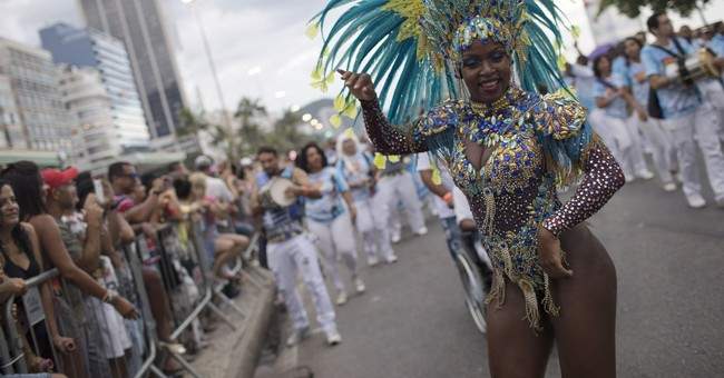 Brazil offers e-visa to Americans in bid to increase tourism